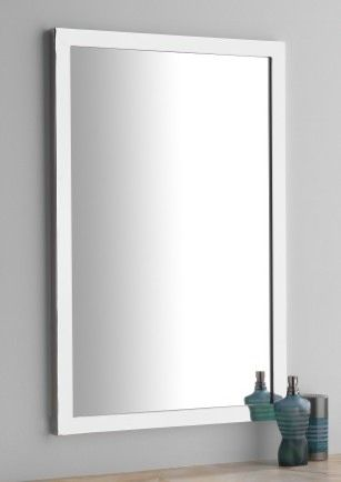 Bathroom Fixed Mirror comes in 3 standard sizes and can be made bespoke and in several finishes. http://www.priorsrec.co.uk/bathroom-mirror-fixed/p-41-2-1