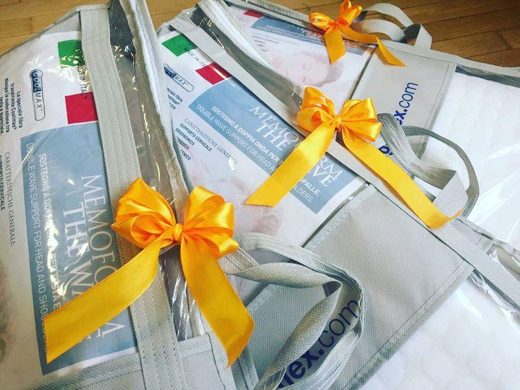 🎁Не знаете, что подарить? 💡ортопедическая подушка итальянской фабрики Magniflex понравится каждому! #магнифлекс #magniflex #magniflexrussia #magniflexshowroom #подушка #подарок #ортопедическаяподушка #pillow #latex #memoform #memofoam #foam #coolmax #memory #wave #мемори #пена #латекснаяпена #россия #представительство
