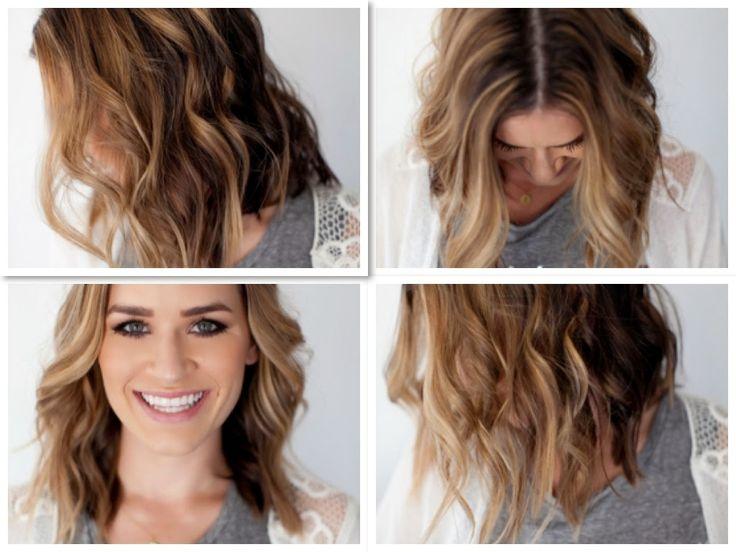 17+ Diy haircut curly hair inspirations