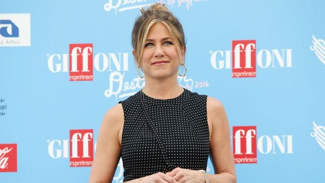 Jennifer Aniston Talks Being 'Shamed' for Her Divorce From Brad Pitt, Explains Why Justin Theroux is the Right Guy for Her
