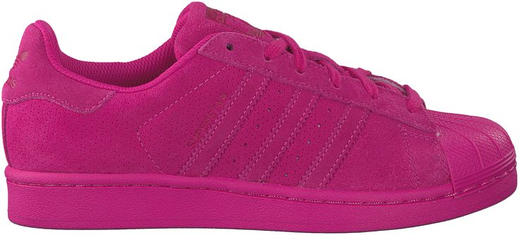 Roze Adidas Sneakers SUPERSTAR  For my daughter