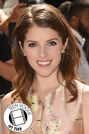 Anna Kendrick's Showing Off Her Killer Pipes in Some Major New Movies (and 'Pitch Perfect 2' Is Only One of Them)