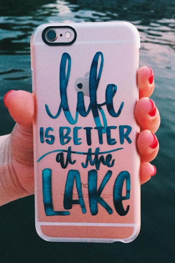 Click through to see more iPhone 6 phone case designs by Katie Clark >>> https://www.casetify.com/de_DE/katieclarkk/collection #phonecase | @casetify