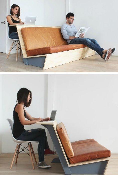 Мебель для маленьких квартир / Мебель / ВТОРАЯ УЛИЦА