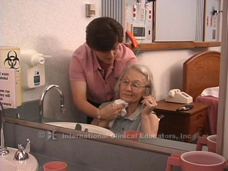 Fti video sample 4 occupational therapy certified