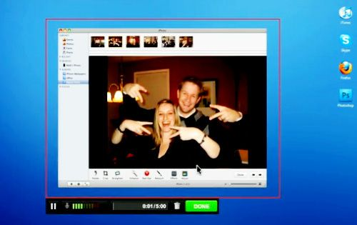 Top 5 Free Screen Recording Softwares For Windows