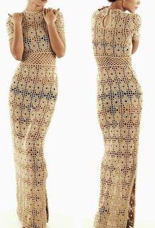 Tina's handicraft : bridal dress