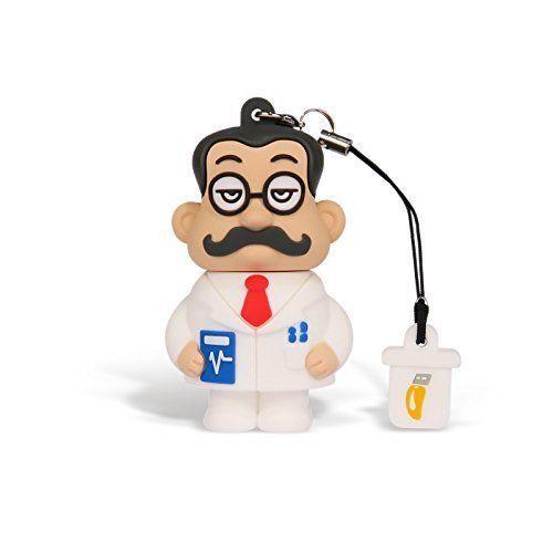 Professional Usb Medico Uomo, Simpatiche Chiavette USB Flash Drive 2.0 Memory St