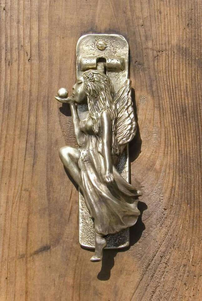 #doorknocker ~ETS