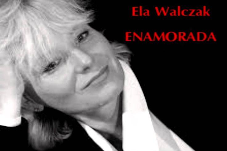 Ela Walczak książka ENAMORADA promo