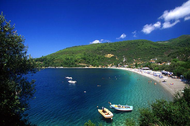 Telegraph: Είναι η Σκόπελος το τέλειο ελληνικό νησί για διακοπές; - K-news