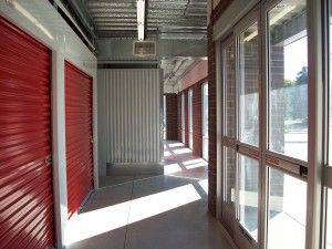 Renting Climate Controlled Storage Unit for Winter
