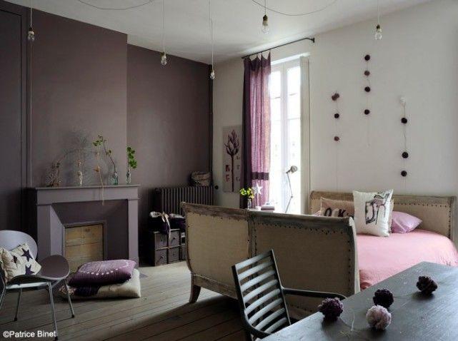 Idee deco salon noir blanc taupe - Salon noir blanc taupe ...