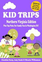 Top 10 FREE Things to do this Summer in Northern Virginia