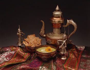 Indian Tea Culture | the world including the famous assam tea and darjeeling tea
