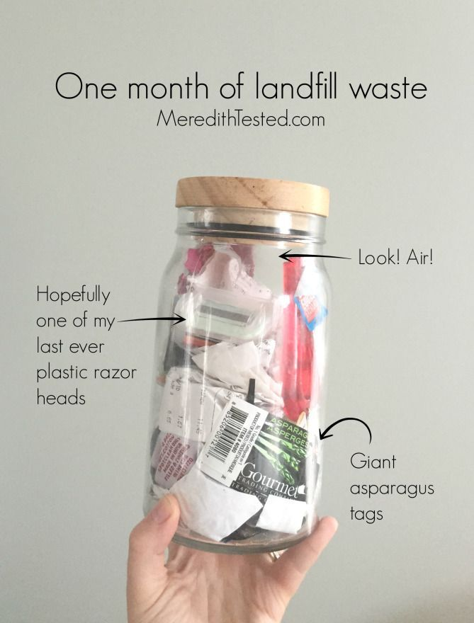 Four Months Of Living Zero Waste Some News Abfallfrei