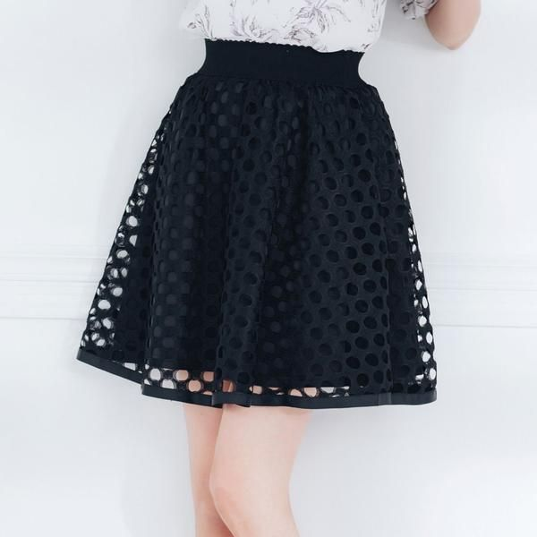 LadyIndia.com # Western Wear, Latest Design Black Skirt Double Layered Flare Skirt Imported Skirts, Skirts, Mini Skirt, Western Wear, https://ladyindia.com/collections/western-wear/products/latest-design-black-skirt-double-layered-flare-skirt-imported-skirts