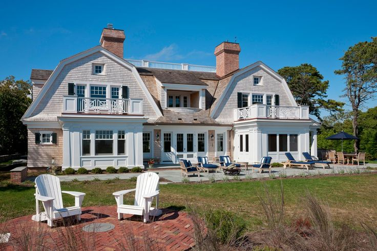 374 best new england shingle style images on pinterest for Marvin windows cape cod