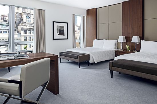 Top family hotels in New York City, luxury family-friendly hotels in NYC, best kid friendly and family friendly hotels in New York, Kid-friendly hotel suites in Manhattan. Family Rooms in New York, Best suites for families.