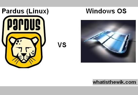 Pardus (Linux) and Windows Operating System    http://whatisthewik.com/difference_between/pardus-linux-windows-operating-system/