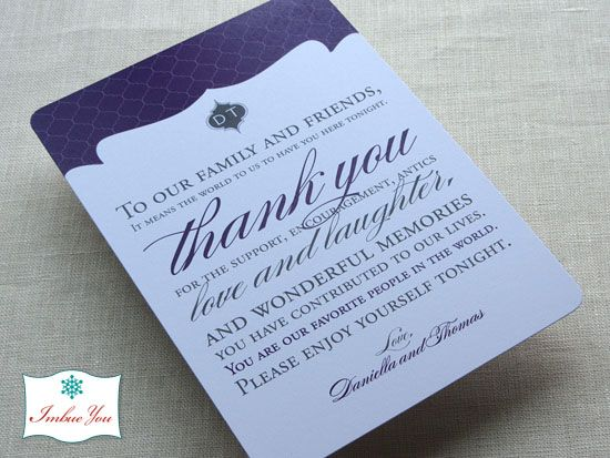 Wedding Invitation Thank You Letter: Best 25+ Thank You Card Wording Ideas On Pinterest