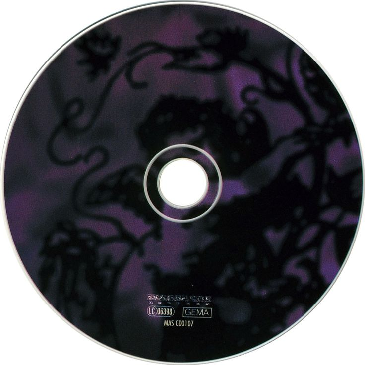 Caratula Cd de Theatre Of Tragedy - Velvet Darkness They Fear