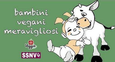 Bio Bloggando: Bambini vegani meravigliosi