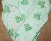 Set of 3 Pads - Your Pad or Mine