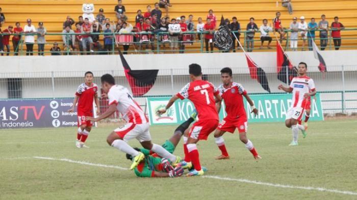25 Pemain yang Akan Membela Martapura FC di TSC B 2016