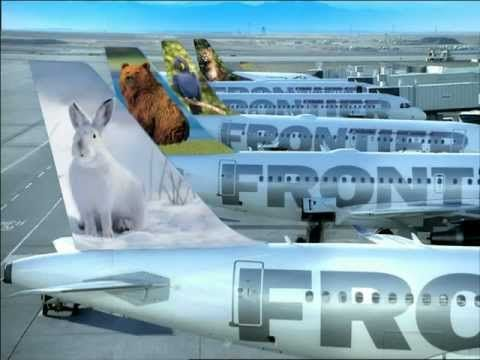 Image result for Frontier Airlines coming to Birmingham, al