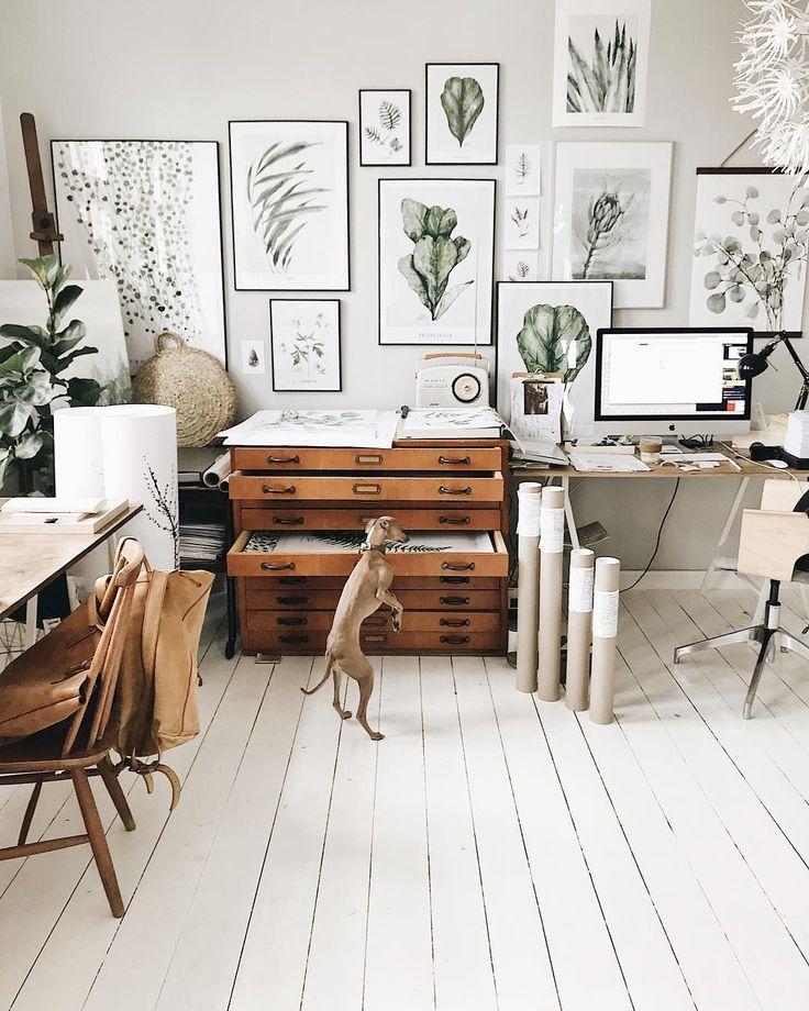 Beautiful Studio Design Studio Workspace Workspace Inspiration Studio Interior