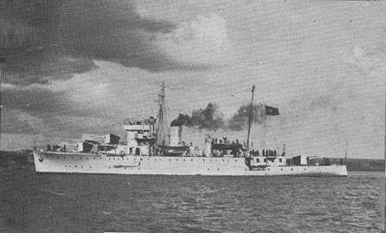 Os navios da classe foram baptizados com os nomes de dois dos navegadores portugueses envolvidos na descoberta das ilhas do Atlântico: Gonçalo Velho Cabral e João Gonçalves Zarco.