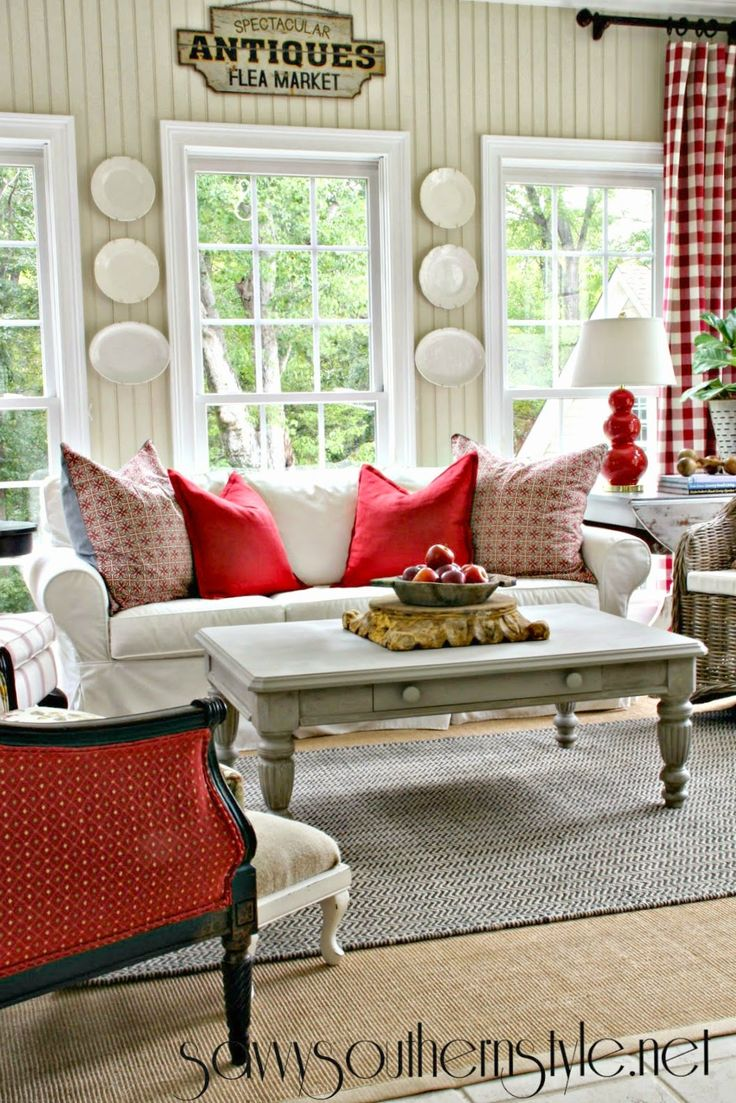 102 best images about sun porch on pinterest summer for Living room 102