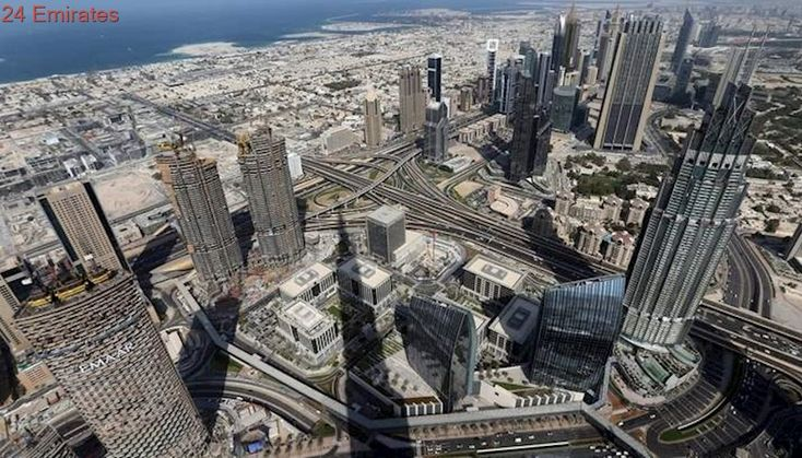 Growth in UAE's private sector at 34-month high