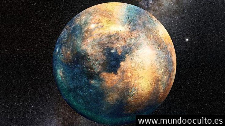 Planeta 10: Un mundo del tamaño de Marte puede esconderse en el Sistema Solar