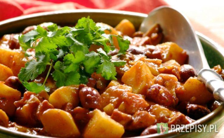 Portugalskie ziemniaki