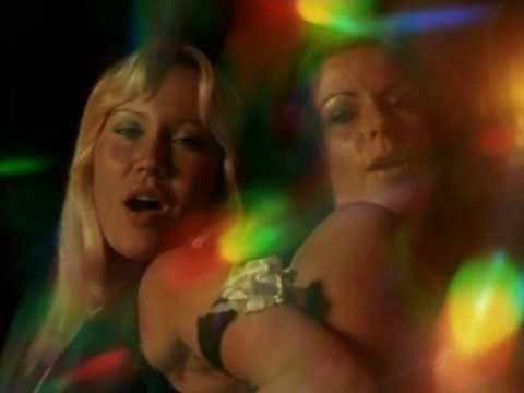 Abba - Summer Night City - YouTube