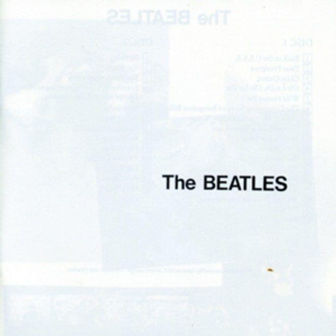 10. The Beatles, 'The White Album' -