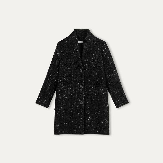 Manteau long femme LA BRAND BOUTIQUE | La Redoute Mobile
