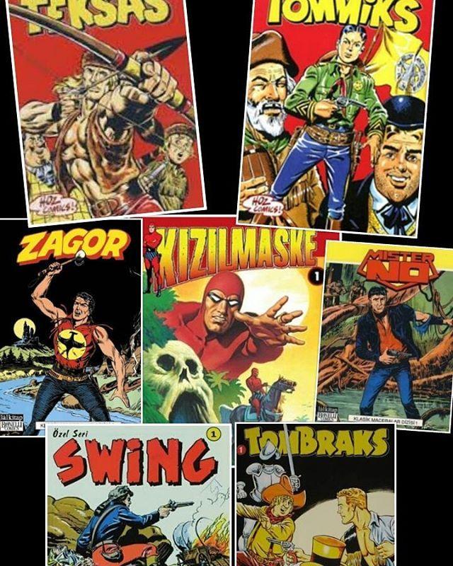 #çizgiroman #cizgiroman #kitap #kitapsatışı #satılık #satılıkkitap #sahaf #nostalji #nostaljik #eski #eskikitap #yenikitap #koleksiyon #koleksiyoncu #teksastommiks #tommiksteksas #teksas #tommiks #zagor #kızılmaske #misterno #kaptanswing #tombraks #comic #comics #collection #collector #comicbook #comicbooks