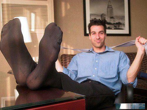 gay feet cam