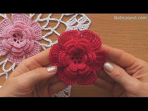 subscribe to my channel so you won't miss another video https://www.youtube.com/user/oanaoroscrochet my italian crochet channel https://www.youtube.com/use...