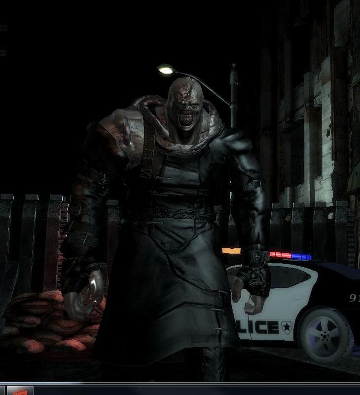 Resident Evil 3 remake - Google'da Ara
