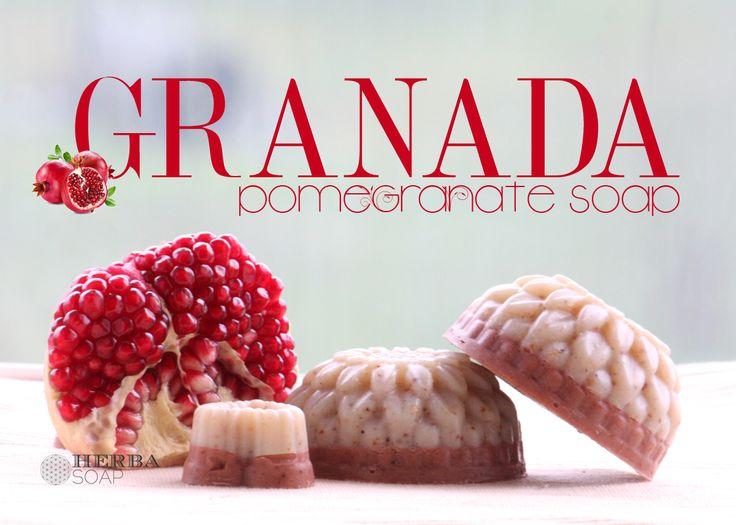 Granada soap
