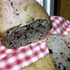"Cran-Oat Bread - This is a great easy recipe.  I used quick oats, and quick rising yeast on the ""Quickbread"" setting.  It was done in about 2 hours and was very moist and tasty."