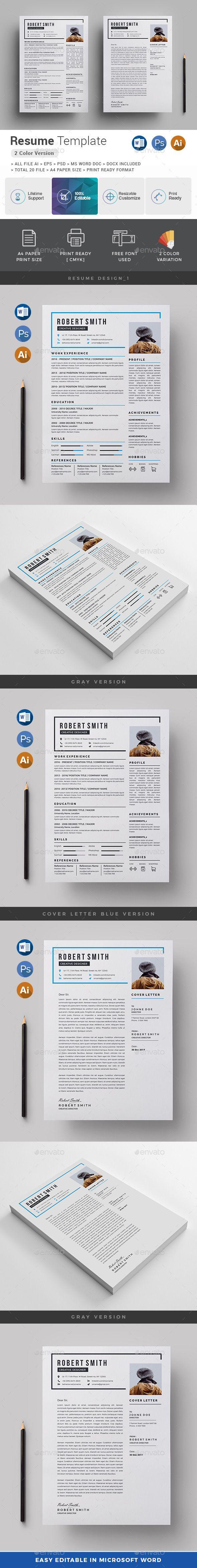Resume CV 354 best Resumes images