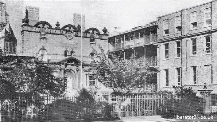 The General Hospital Birkenhead