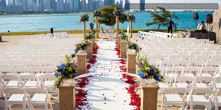 17 best images about chicago adler planetarium wedding decor and floral pictures on pinterest. Black Bedroom Furniture Sets. Home Design Ideas