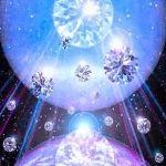 Aartsengel Michael - Het Diamanten Pad - Celia Fenn