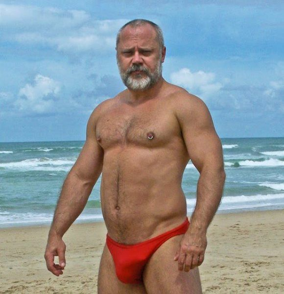 Saturday Man Candy The Hottest Dads On The Planet: Pin By Rassle Bear On Daddies